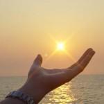 Studie: Grübeln im Urlaub – Ständig auf Kopfurlaub