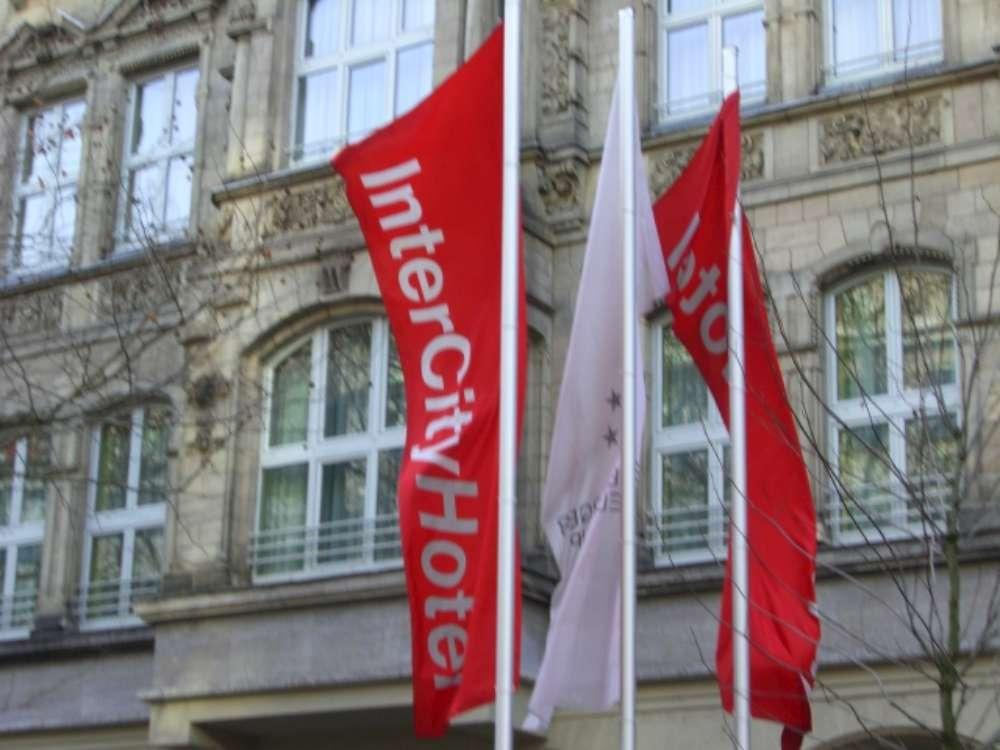 InterCityHotel am Berliner Hauptbahnhof geplant