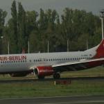 Air Berlin bindet Linz an das Berliner Drehkreuz an