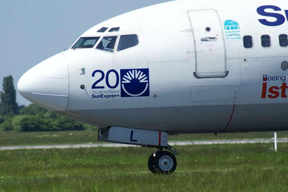 Neu ab März 2011: Mit SunExpress nach Izmir – die türkische Perle der Ägäis und Partnerstadt Bremens