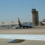 Fluglinie und Reiseveranstalter wollen Ägypten-Tourismus wieder ankurbeln. Druck auf Bundesregierung wegen Flugsteuer