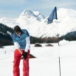 Das Spiel geht weiter…die Lech Zürs Wintergolfwoche 2011 in Lech Zürs am Arlberg