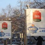 Wien: Plus 0,4 Prozent Gästenächtigungen im Jänner