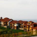 Neues 5-Sterne Resort am Schwarzen Meer