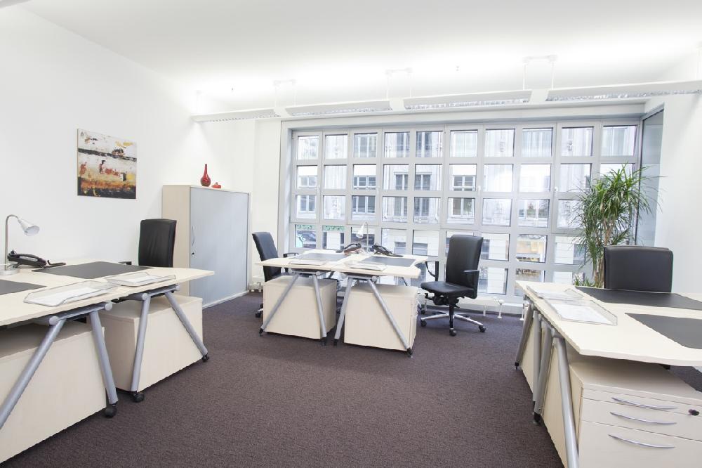 Geschäftsreise: Flexible Büro-Lösungen in Deutschland auf dem Vormarsch