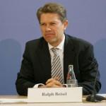 Ralph Beisel als Hauptgeschäftsführer des Flughafenverbandes ADV bestätigt