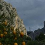 Frankreich: Übernachten in Orange