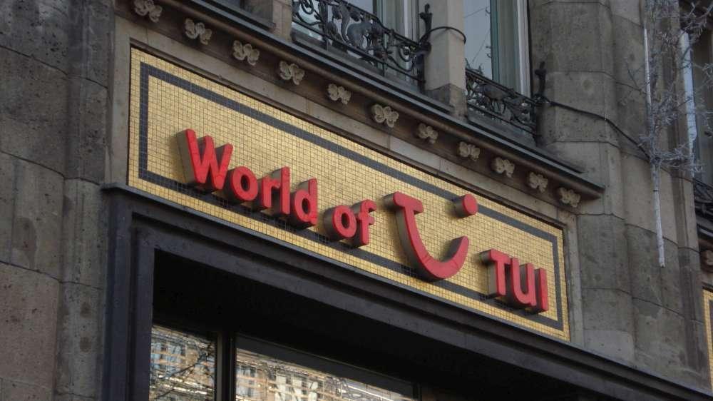 TUI eröffnet Deutschlands modernstes Reisebüro in Berlin-Mitte