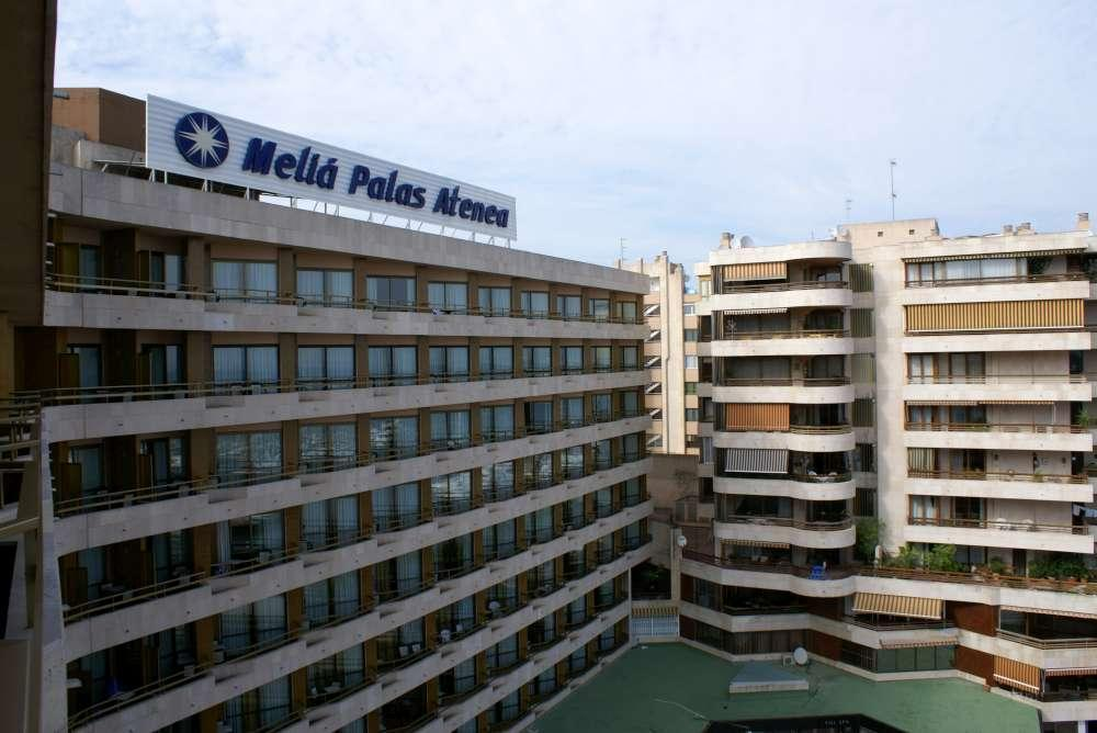 SOL MELIÁ OFFERS 50,000 ROOMS FROM ONLY 49€