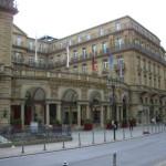 Steigenberger Frankfurter Hof: Wochenendspecial für Gourmets