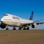 New livery for United Continental