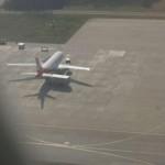Erstflug von Berlin-Tegel nach Basel gestartet