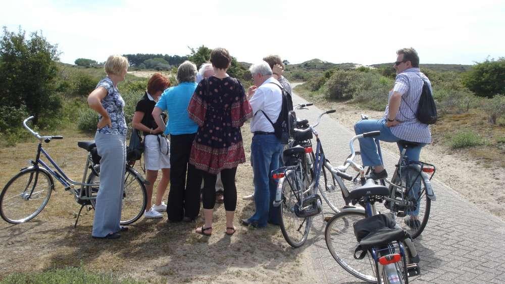 Neue Radtour im Land der Sachsen und Sorben