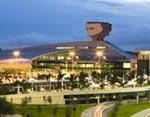 IBERIA OPENS NEW VIP LOUNGE IN MIAMI AIRPORT