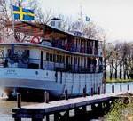 """Göta Kanal: Unterwegs auf dem """"Blauen Band"""" Schwedens"""