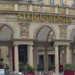 Steigenberger Frankfurter Hof unter neuer Leitung