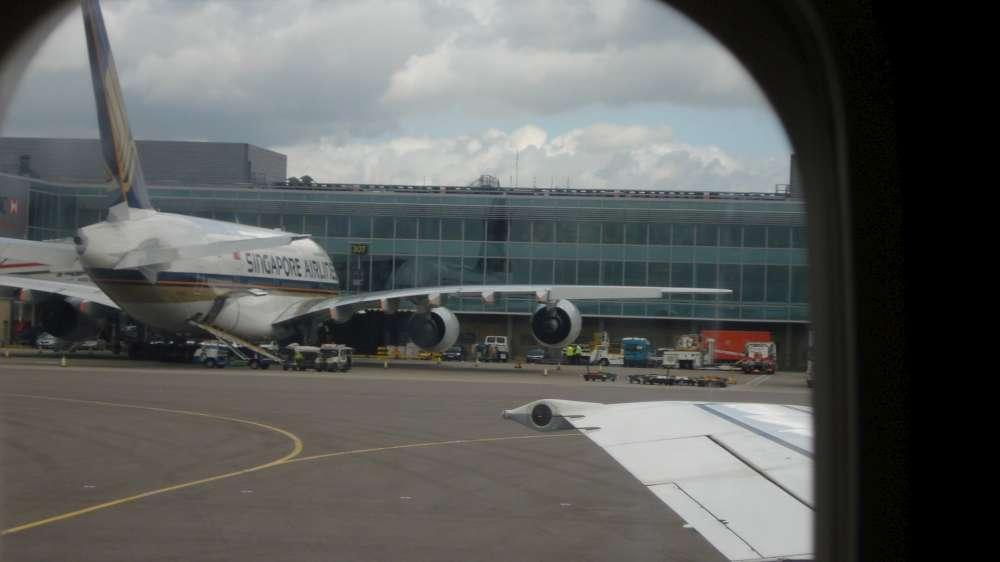 Mit Singapore Airlines ab 419 Euro nach New York