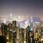 """360° HONG KONG  NEUE AUSSICHTSPLATTFORM """"SKY100"""""""