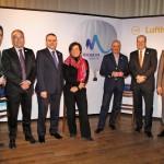 Münchner Airport und Deutsche Lufthansa ziehen an einem Strang für Olympia 2018