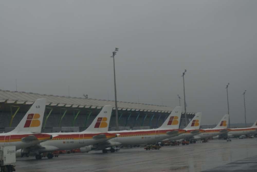 IBERIA COMPRA 16 NUEVOS AVIONES AIRBUS A330