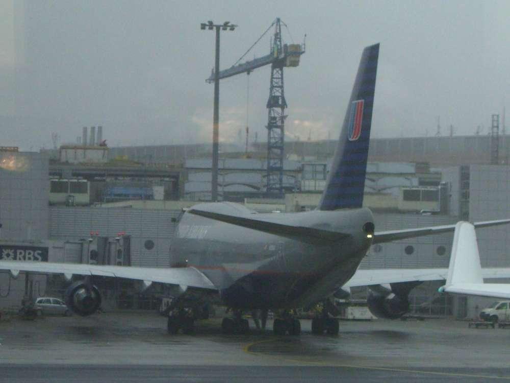 Flughafen Stuttgart Stuttgart – New York nonstop  ab Juni mit United Airlines