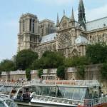 Elektrische Verkehrsmittel in Paris