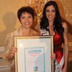 Hohe Auszeichnung als Spa-Refugium des Jahres: Hotel du Palais Biarritz erhält Senses Wellness Award 2011