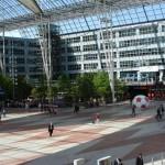 Neuer Sommerflugplan tritt am Münchner Flughafen am 27. März in Kraft: