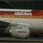 Iberia: Un Airbus A330 de la Fuerza Aérea Saudí