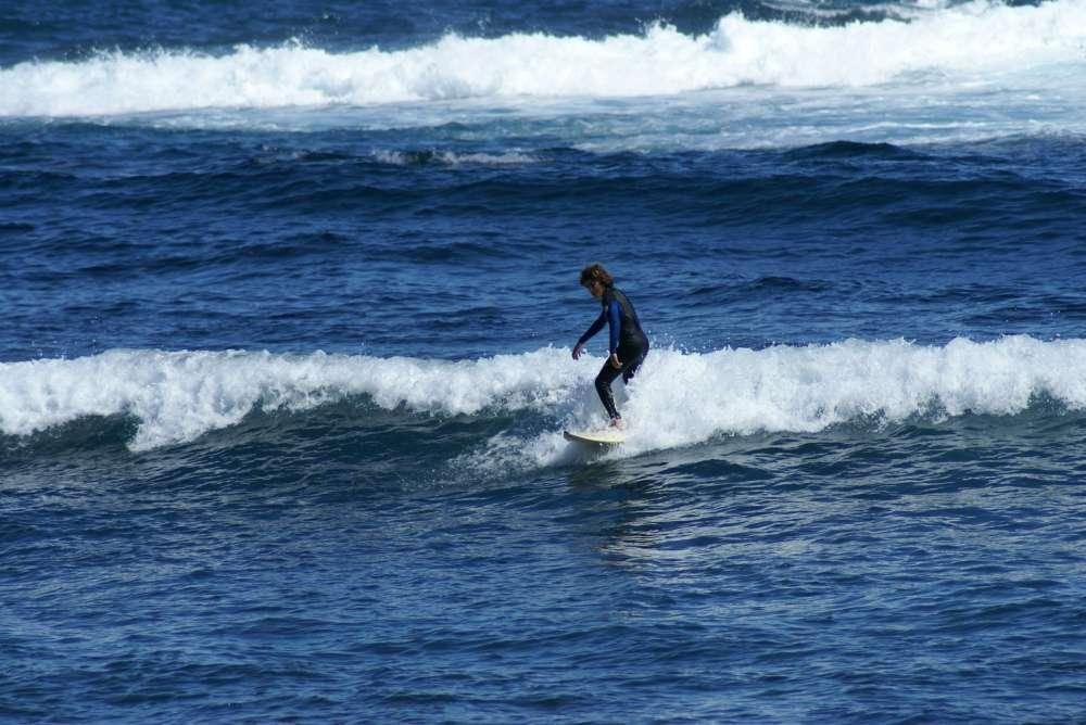 Ericeira ist das erste offizielle Surfreservat Europas