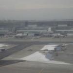 E-Service für Flugreisende in Frankfurt