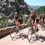 Mallorca: Grupotel-Häuser mit Radsport-Zentren