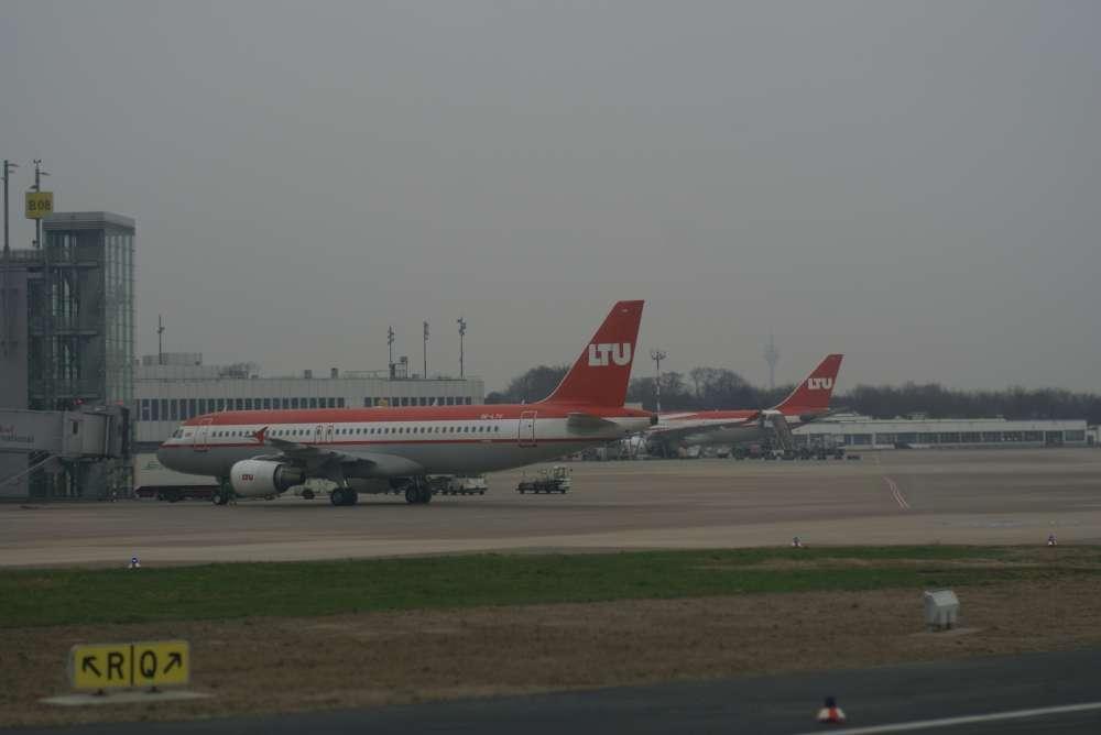 Air Berlin: Wesentliche strategische Entscheidungen in 2010