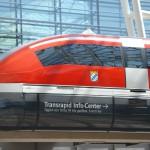 """EU-Kommission stellt """"Weißbuch"""" Verkehr vor"""