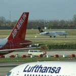 Ab übermorgen Inlandsflüge ab 59 Euro bei Lufthansa