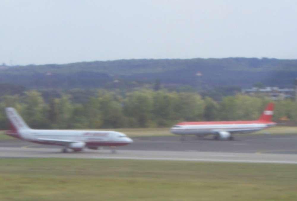 Air Berlin: Erfolgreiche LTU-Integration