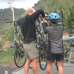 Wettkampf im Tannheimer Tal mit neuem Service