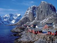 Norwegens Wunderwelten