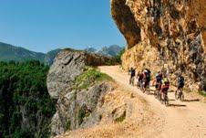 Montenegro Bed & Bike:6.000 km für Wanderer, Mountainbiker und Radler