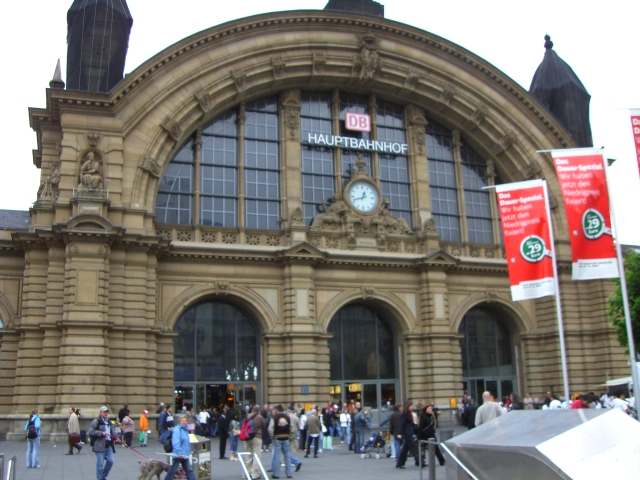 Eisenbahner mit Herz: Siegerverkündung am 12. April