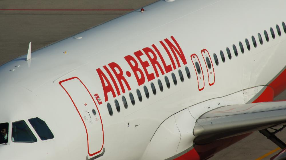 Air Berlin: Barbara Cassani und Saad Hammad verstärken Management Board