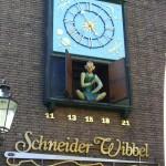 Mädchen-Power im Hyatt Regency Düsseldorf