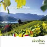 Spurensuche Südtiroler Wein
