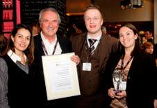 BTMS Innovation Award 2011: Egencia gewinnt Innovationspreis der Geschäftsreisebranche