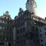 Grandhotel bereichert Leipzigs Zentrum