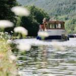 Per Hausboot und Rad in Frankreich an der Mosel