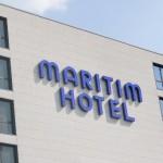 Maritim Pine Beach Resort in Belek