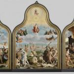 Holland: Lucas van Leyden und die Renaissance