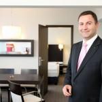 Accor: Nach 16 Jahren zurück im Rheinland: Robert Strohe ist neuer Direktor im Mercure Hotel Koblenz