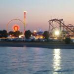 Düsseldorf: Attraktives Busreiseziel im Juli – die Größte Kirmes am Rhein
